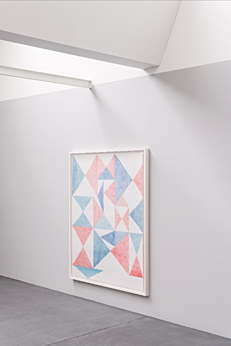 karim noureldin ribot gallery contemporary art milan