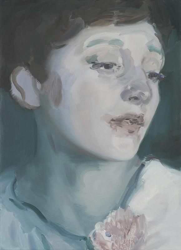 kaye donachie ribot gallery arte contemporanea milano