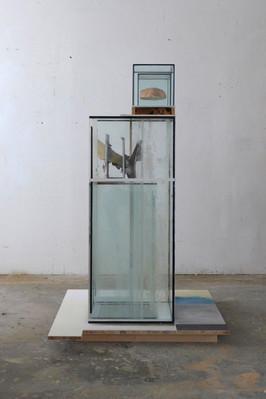 Felix Schramm @Fondazione Palazzo Albizzini