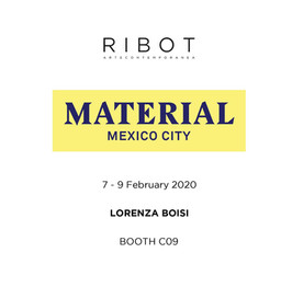 RIBOT @MATERIAL 2020