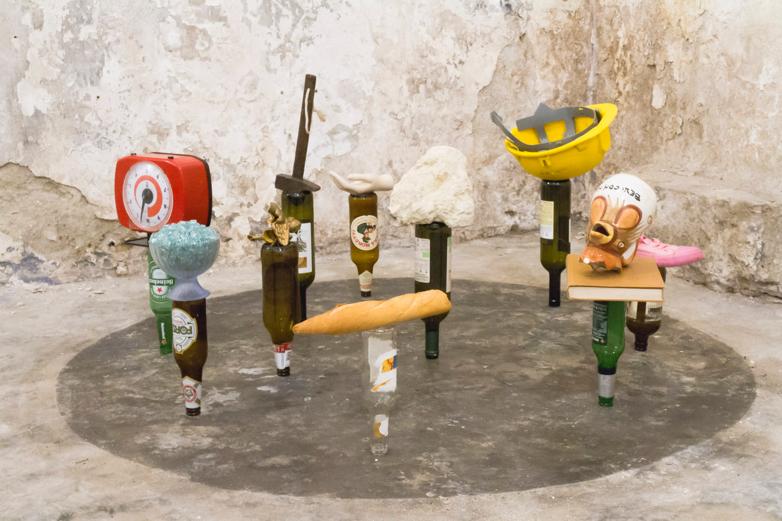 calixto ramirez ribot gallery arte contemporanea milano