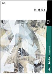 KAYE DONACHIE CATALOGUE PUBBLICATION RIBOT GALLEY