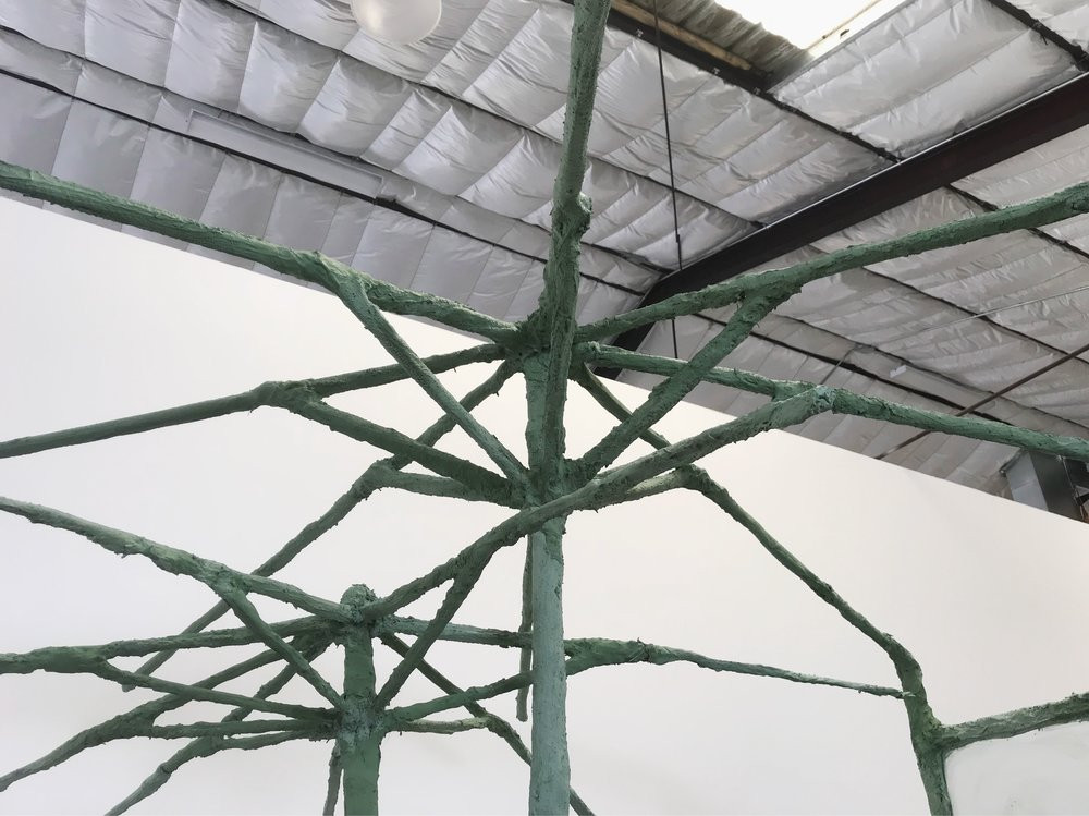 oren pinhassi ribot gallery contemporary art milan