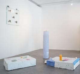 VERA KOX's solo show @Junge Kunst Wolfsburg