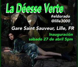 CALIXTO RAMÍREZ @LILLE3000