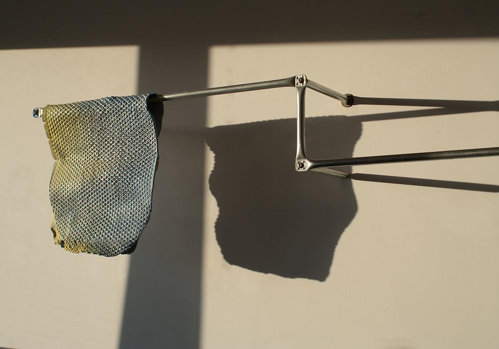 ribot gallery arte contemporanea milano vera kox