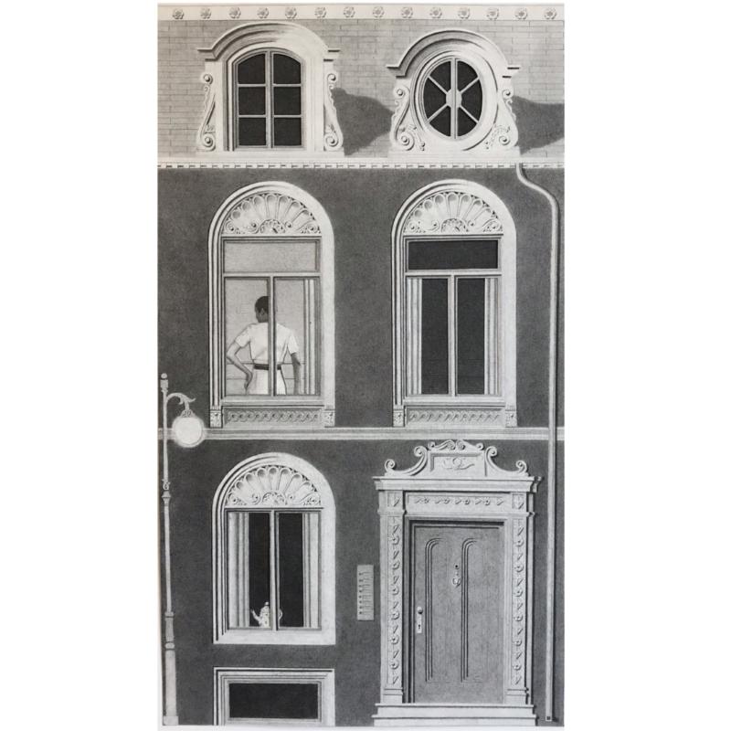 oren Pinhassi Ribot gallery arte contemporanea milano