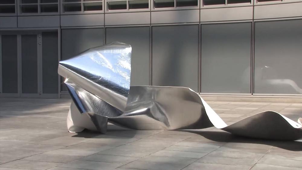 devis venturelli ribot gallery contemporary art milan