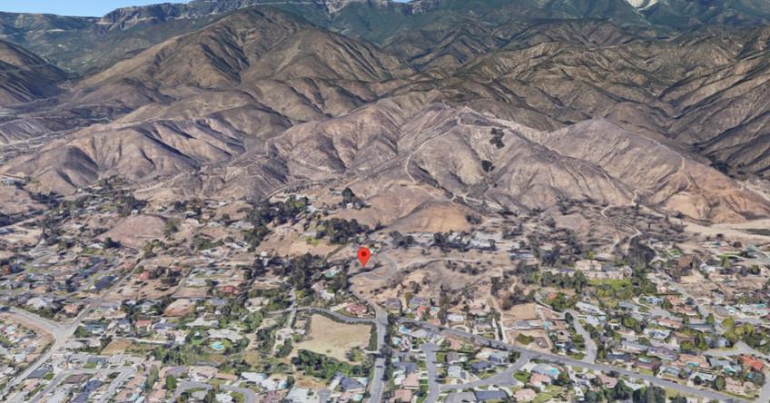 Property Google Satellite View