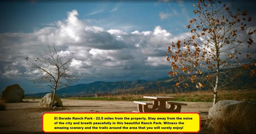 El Dorado Ranch Park