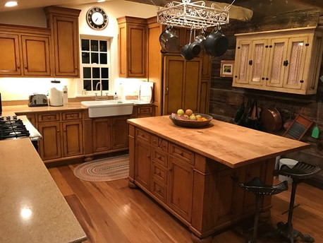 superfici kitchen cabinets