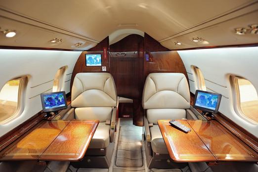Interior of jet airplane.jpg