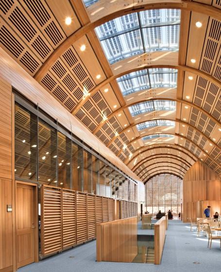 superfici america architectural millwork
