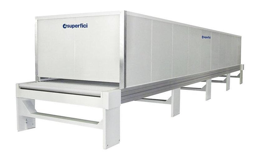 Superfici America Air Jet Dryer