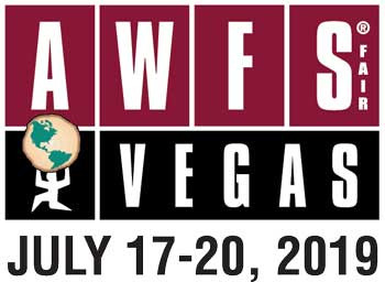 Vegas Style! Superfici America At AWFS 2019 Booth 8207