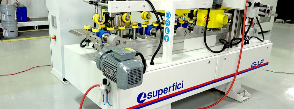 Superfici America Moulding Denibber