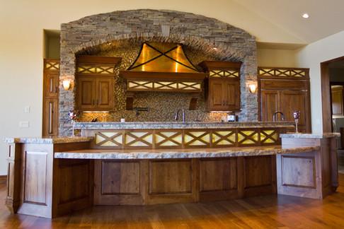 superfici kitchen finishing