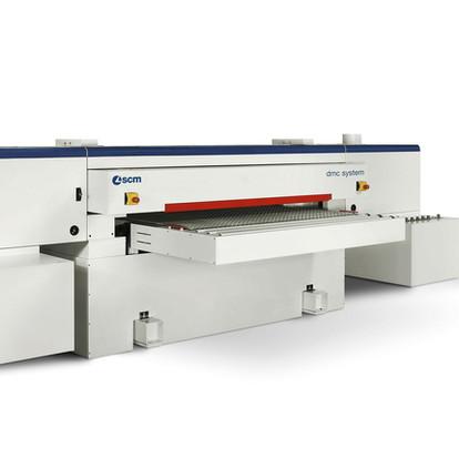 DMC System TT 1650
