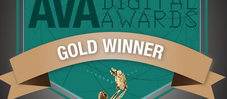 Winning Gold Is For Turkeys!