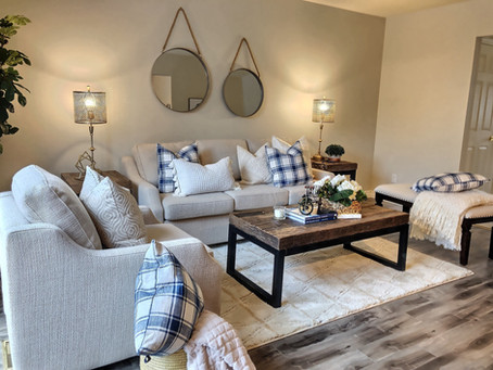 How expensive is home staging?