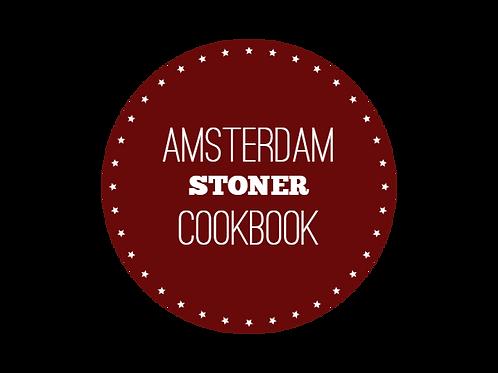 The Amsterdam Stoner Cookbook