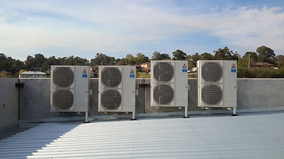 cooltech, cooltech refrigeration and air conditioning, cooltech young, refrigeration and air conditioning servicing nsw