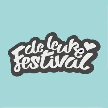 Dansen op glimmende pop, glitter disco, glijdende hiphop en dampende dancehall. Een feest der herkenning, een ode aan confetti en een polonaise zonder einde: dát is De Leuke Festival in een notendop.