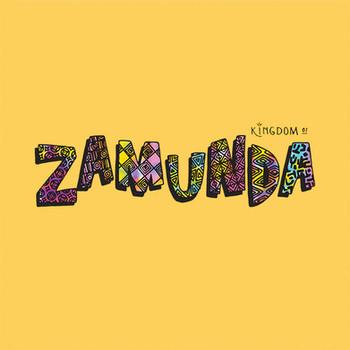 Afrotunes, azonto, dancehall, township- & favelafunk. Kingdom of Zamunda is een bezoekje waard.