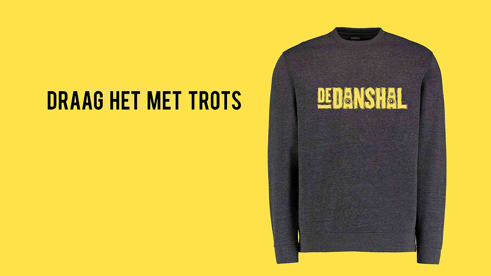 De Danshal Sweater