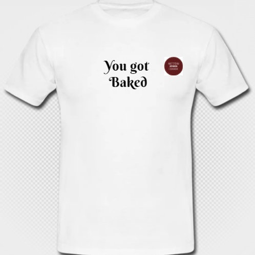 You Got Baked!