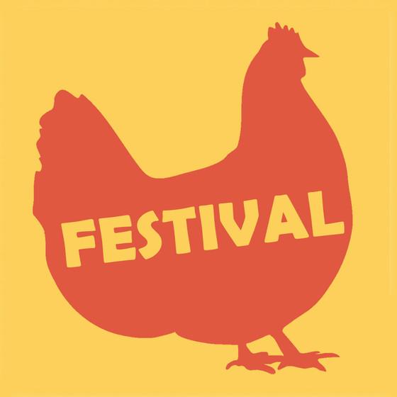 Een kiplekker food- en muziekfestival waar KIP de grote ster is. Al kokend, bradend, bakkend en grillend gaan we dwars door alle kookculturen.