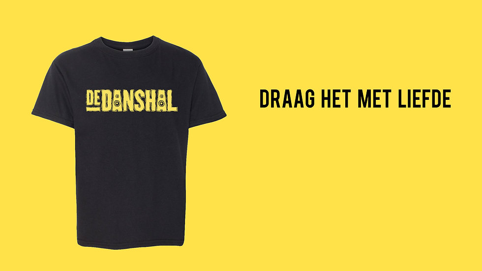 De Danshal T-Shirt