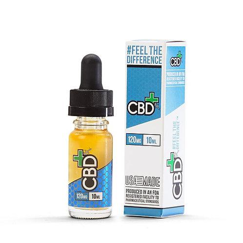 CBD Oil Vape Additive 120mg
