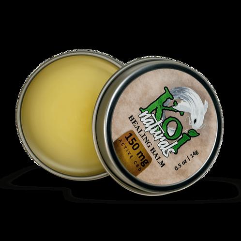 Koi Naturals Healing Balm (150mg CBD)