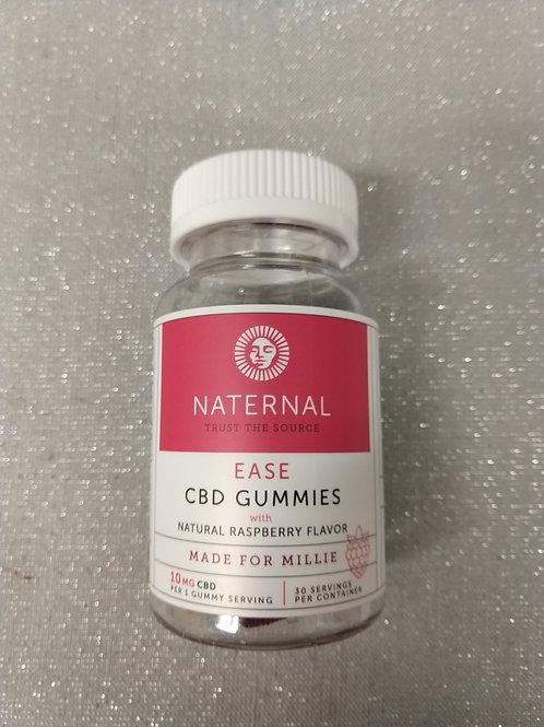 Naternal CBD Gummies