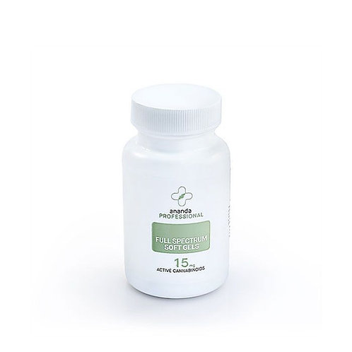 Anandahemp 30 Softgels