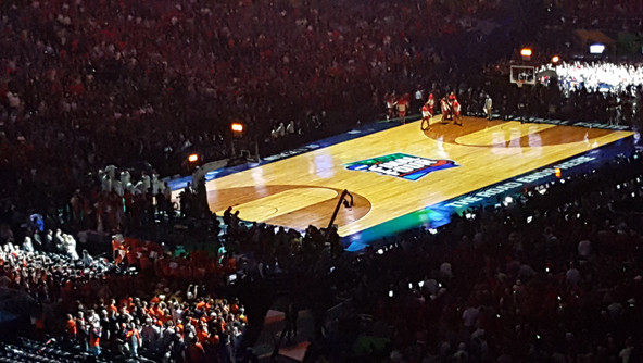2019 NCAA Championship