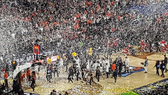NCAA Finals