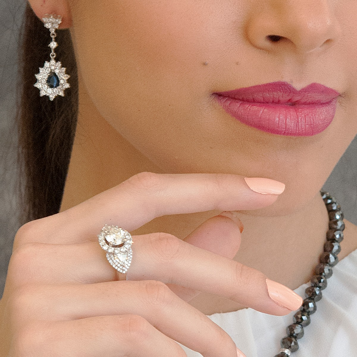 Iordanis jewelry