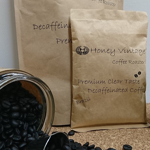 Decaffeinated Premium Clear Taste Coffee -Brazil ¥980~