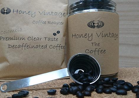 Decaffeinated Premium Clear Taste Coffee -colombia ¥980~