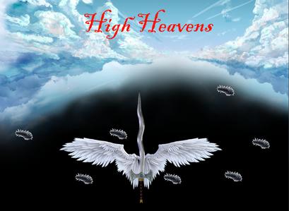 High Heavens Pre-order