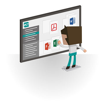 Digitaal managementsysteem