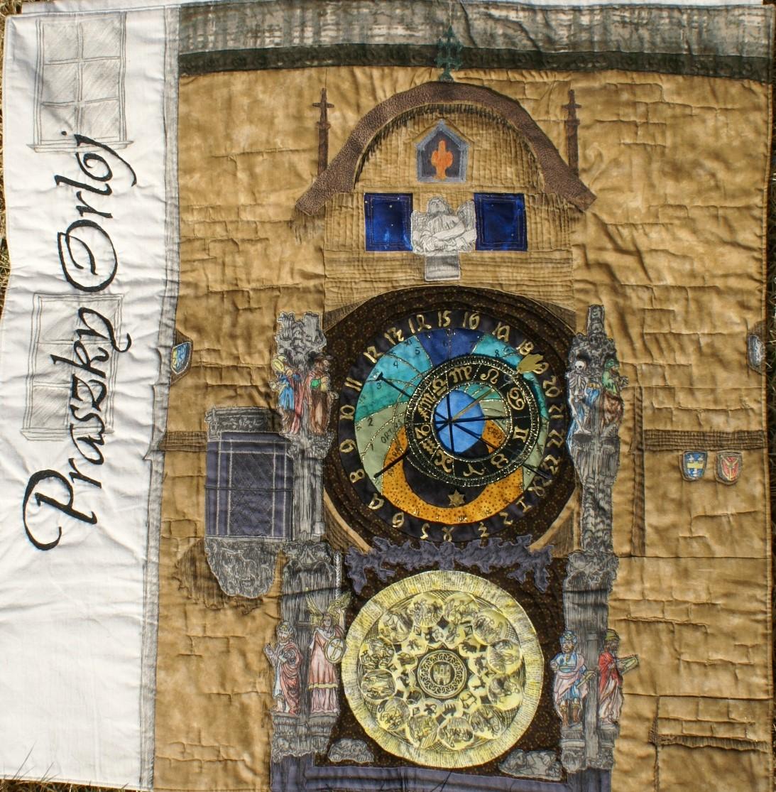 Praszky Orloj
