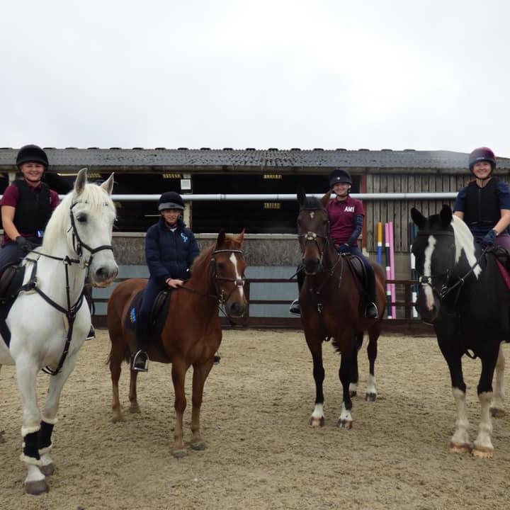Pony Club Day