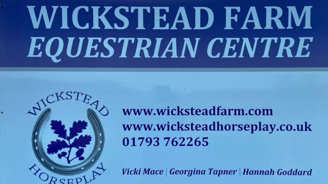 Wickstead Farm Toilet Roll Challenge