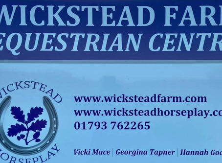 Wickstead Farm Toilet Roll Challenge