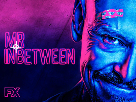 Mr. Inbetween — The Best Hitman Show You've Never Heard Of
