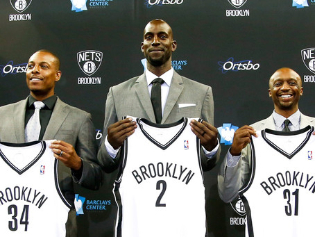 """The Most """"One-Sided"""" Trades In NBA History"""