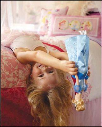 Disney Princess Lifestyle